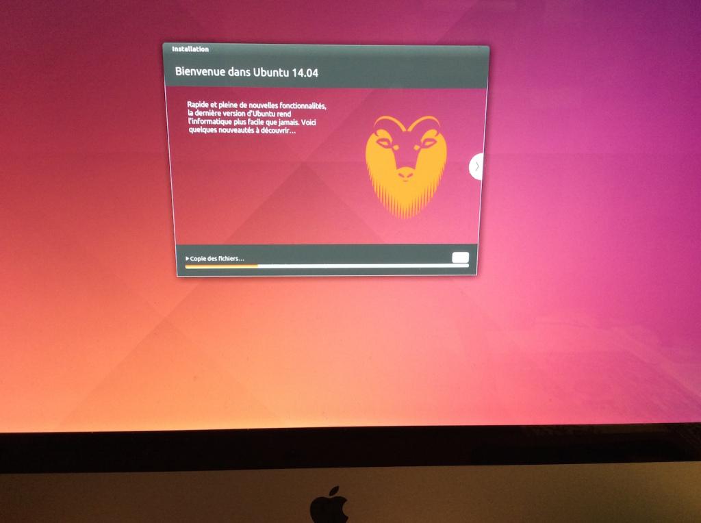 Cómo hacer un arranque dual Yosemite Linux 16