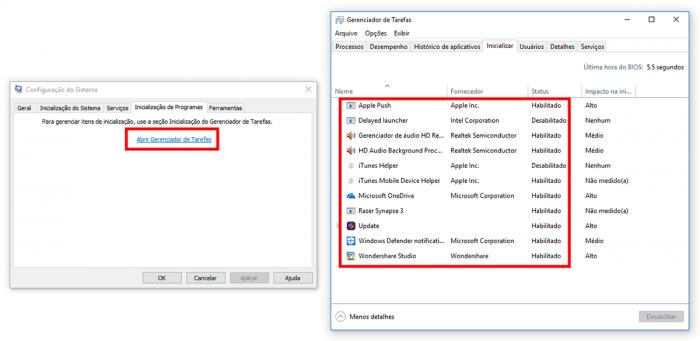 Cómo desactivar Microsoft OneNote si no lo utiliza