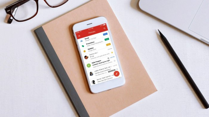Gmail obtiene el modo confidencial en Android e iOS