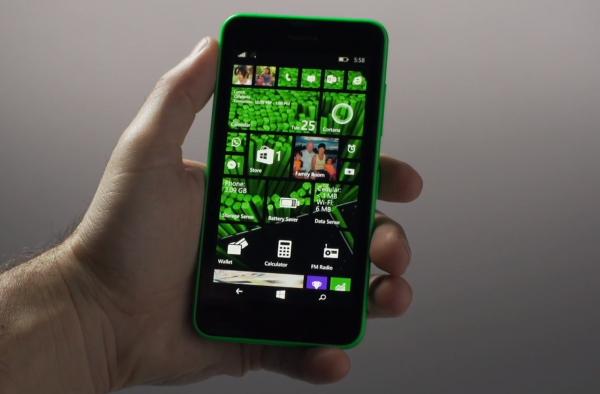Todo lo que necesitas saber sobre Windows Phone 8.1