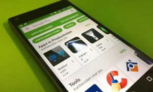 Google impide el acceso a dispositivos no certificados con Android