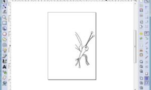 Software de dibujo vectorial Inkscape