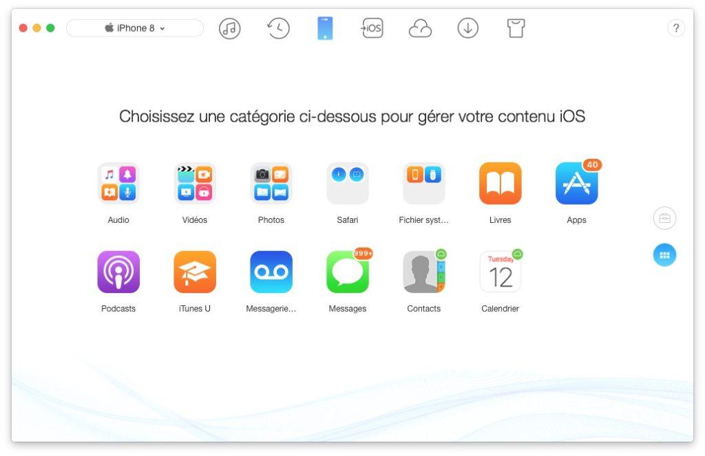 iOS 11 Instalación propia: Instrucciones de uso 3