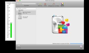 Desfragmentador Yosemite (Mac OS X 10.10.3)