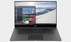 Dell XPS 15: Intel Kaby Lake y procesador GTX 1050 presentados en CES 2017?