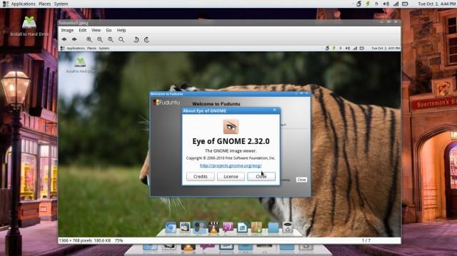 Fuduntu, una nueva versión 2012 4 8