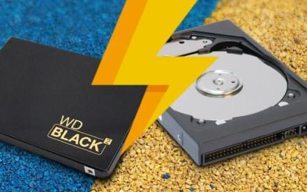 Disco duro HDD vs SSD: ¿qué tipo de memoria de almacenamiento elegir?