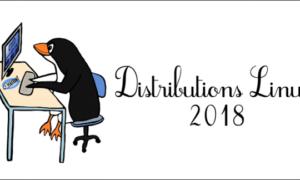 Las distribuciones de Linux 2018 que he apreciado especialmente