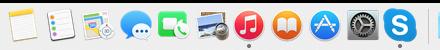 Cómo activar una base 3D para Mac OS X Yosemite