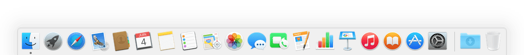 Restablecimiento del acoplamiento Yosemite (Mac OS X 10.10)