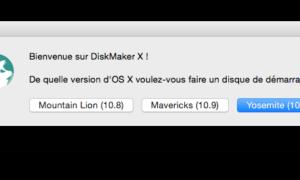 Cómo bajar de categoría OS X El Capitan (10.11) a Yosemite (10.10)