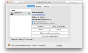 MacOS Sierra Windows 10 de arranque dual