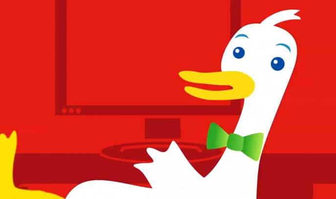 DuckDuckGo: el motor de búsqueda que no te monitorea 1