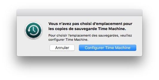 Copia de seguridad de tu Mac con Time Machine (macOS / OSX) 3