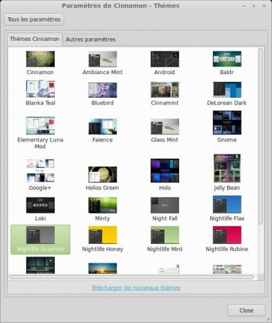 Linux Mint 14 Cinnamon, configuración rápida 3