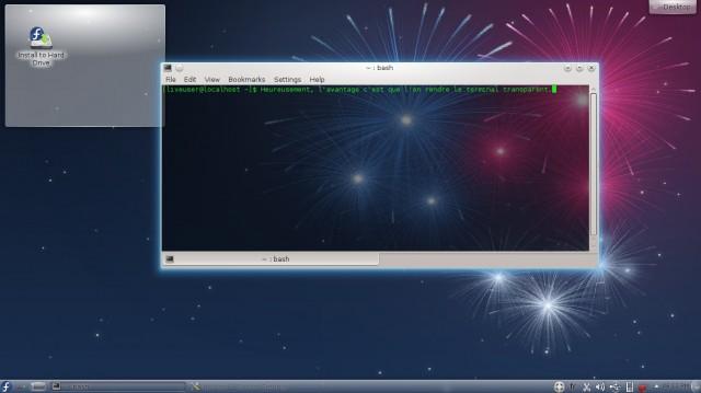 El Fedora 17 llegará pronto en los contenedores 7