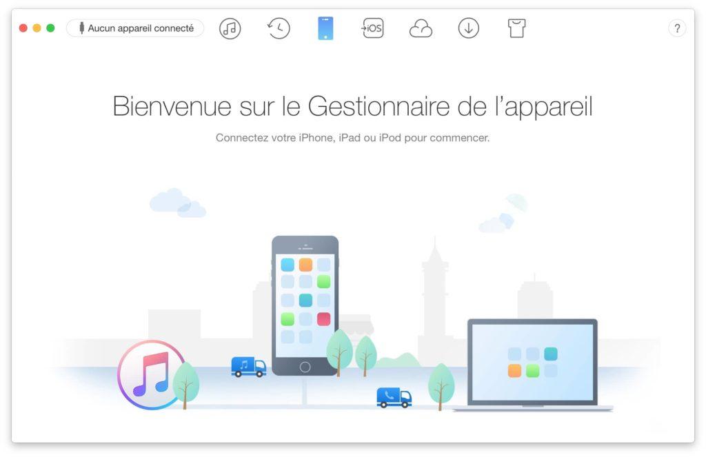Instalación de iOS 11 en iPhone, iPad, iPod: consejos, enlaces IPSW 5