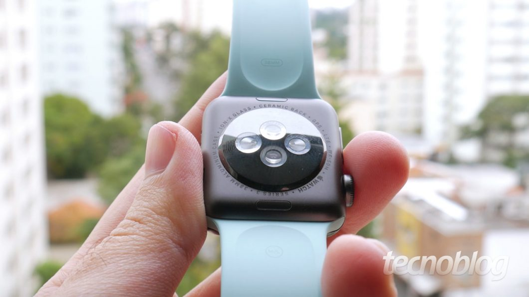 Apple Watch Serie 3 con 4G: más independencia 7