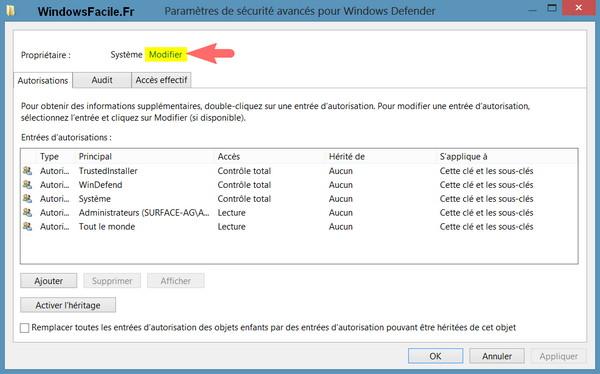 Surface / Windows RT: aumente la reactividad de su tableta 8