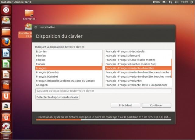 Instalación de Ubuntu 12.10 en un disco duro vacío 5