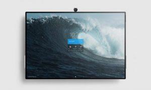 Microsoft lanzará Windows Hello webcam compatible en 2019