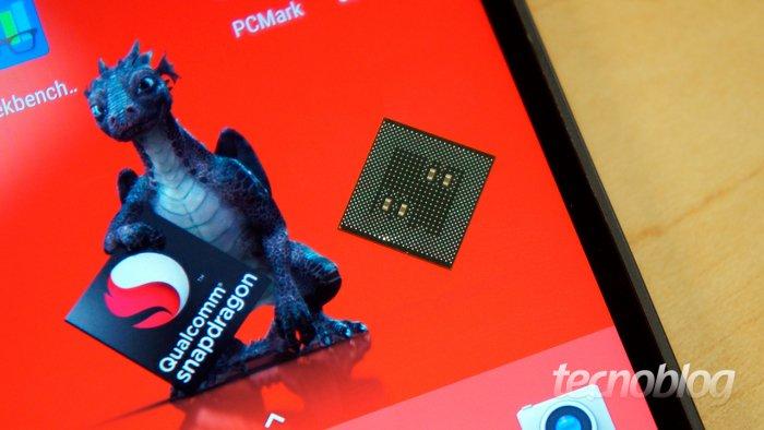 Apple acusa a Qualcomm de infringir las patentes de Snapdragon 800 y 820