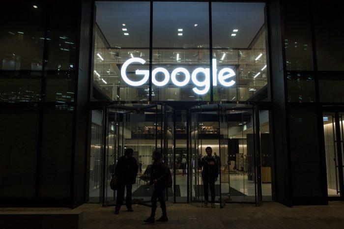 Google habría paralizado el proyecto de motor de búsqueda censurado para China