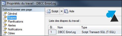 SQL Server: reduce el tamaño de los archivos de registro 5