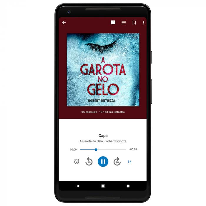 Google comienza a vender audiolibros en Brasil y debuta con promociones 2
