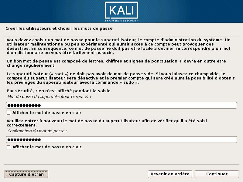 Cómo colocar Kali Linux en una llave USB o DVD 17