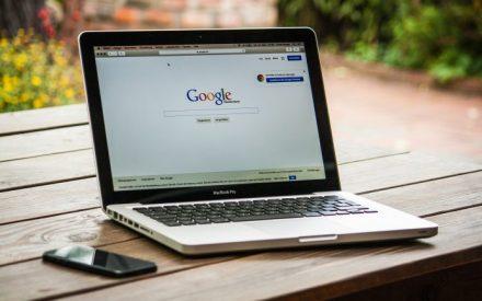 Cómo poner Google como página principal y motor de búsqueda principal