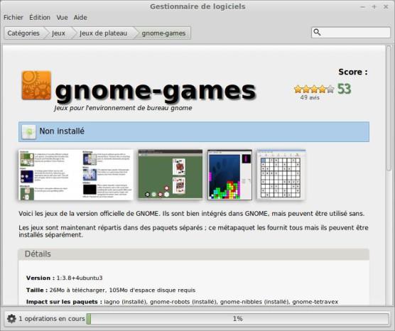 Juegos bajo Linux 1