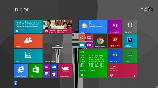 Rumor del día: El menú Inicio puede volver en la próxima versión de Windows.