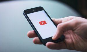 Va a ser más difícil ganar dinero en YouTube.....