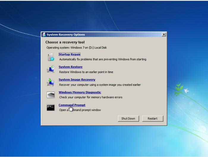 ¿Olvidó su contraseña de Windows 7? He aquí cómo recuperar su acceso 3