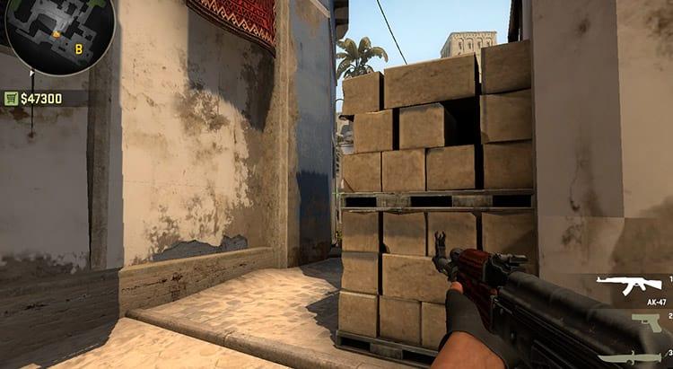 ¿Cuáles son los ajustes gráficos de los juegos? 3