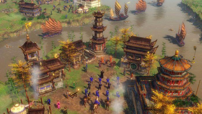 Trucos para Age of Empires 3