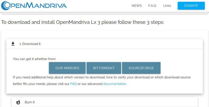 Prueba de OpenMandriva Lx 3.02 con el entorno de escritorio Plasma 5.9.5 1