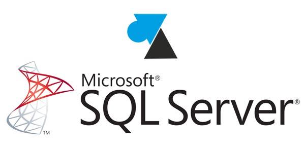 SQL Server: reduce el tamaño de los archivos de registro 1
