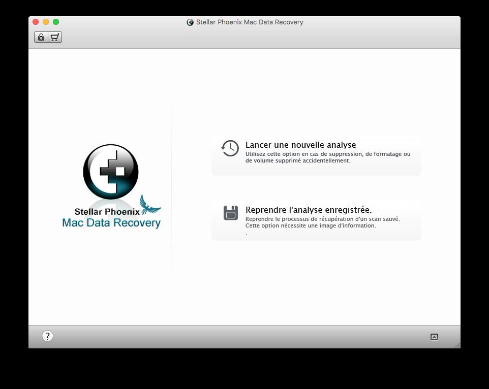Restaurar un archivo eliminado en Mac (Sierra, El Capitan) 1