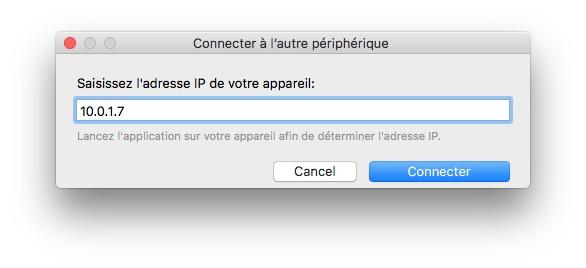 Usa un iPad como segunda pantalla con tu Mac o PC 9