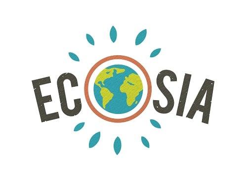 Ecosia: el motor de búsqueda que promueve la reforestación en todo el mundo