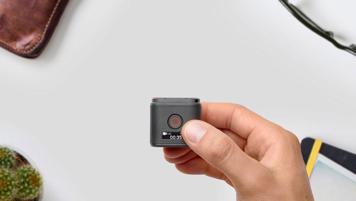 GoPro Hero 5 Black and Session: fecha de lanzamiento, precio y ficha técnica 6