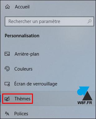 Windows 10: Vuelva a colocar el icono del Papelera en el Escritorio 4