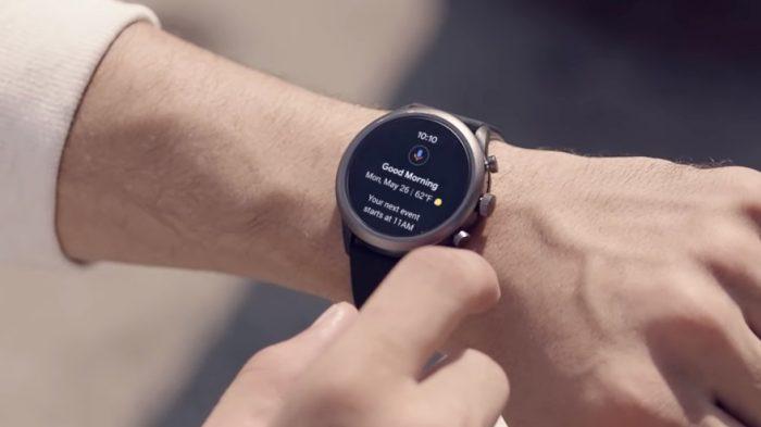 Google prepara una actualización de Wear OS que aumenta la duración de la batería 1