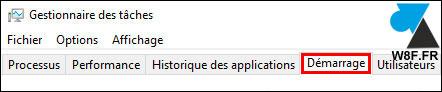 Windows 10: ver y deshabilitar programas al inicio 3