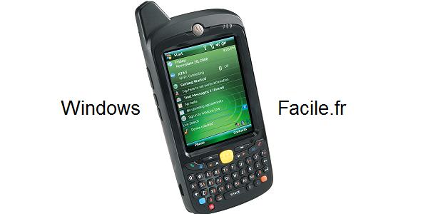 ActiveSync y Windows Mobile en Windows 8 1