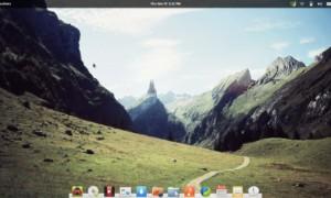 Elemental, distribución Linux para descubrir