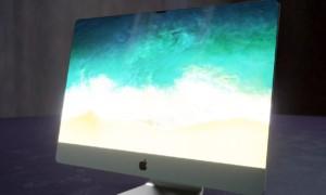 iPhone X: un diseñador imagina la muesca del Face ID en MacBooks, iMac y iPad, en vídeo