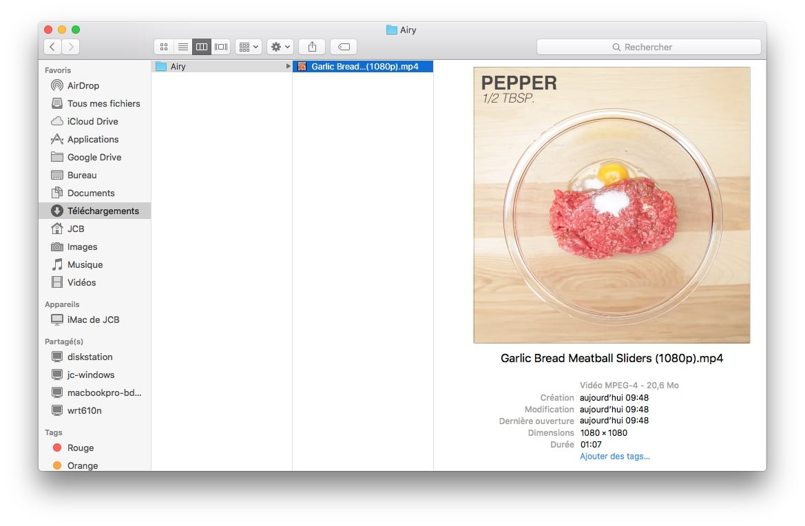 Grabar YouTube en Mac OS X El Capitan (audio, vídeo)